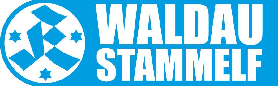 Waldau Stammelf Logo